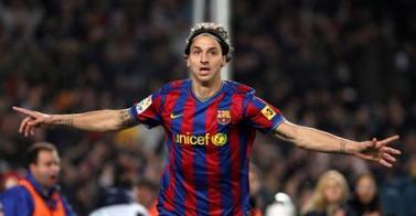 La Liga - La estrella de Ibra ilumina el Clásico
