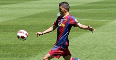 Villa: ¿Por qué no al Madrid y sí al Barça?