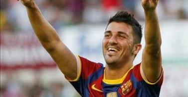 Arrancó la Liga, golea el Barza al Racing 3-0