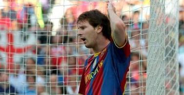 La Liga - El Barça agradece este tipo de derrotas