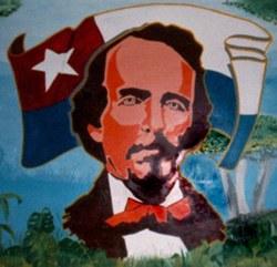 Carlos Manuel de Céspedes, el Padre de la Patria,