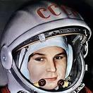 La amiga cosmonauta rusa
