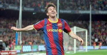La Liga - Messi llega en el mejor momento para el Barça