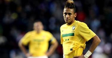 Copa América - Neymar no es capaz de clasificar a Brasil