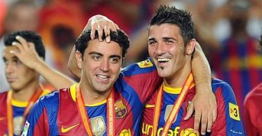 El Barça podría ser el secreto de La Roja