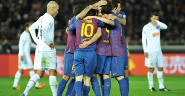 Mundialito de Clubes - Al Barça este mundo se le queda pequeño